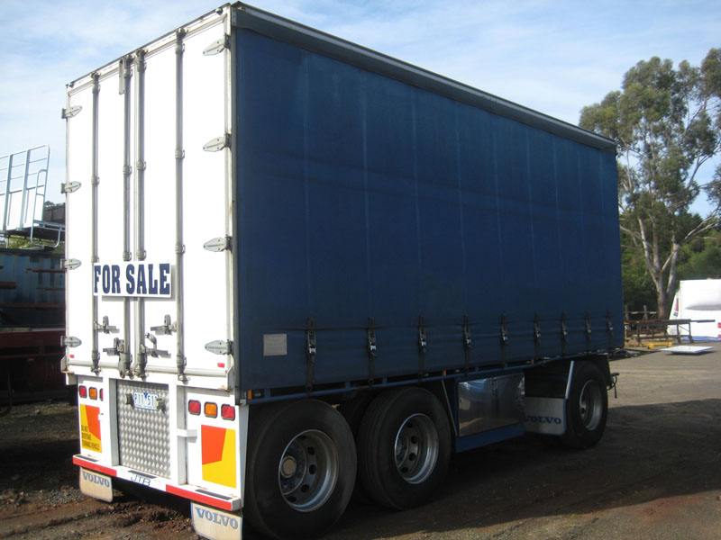 Trailers For Sale Tiltslide Dropdeck Tautliner Dog A